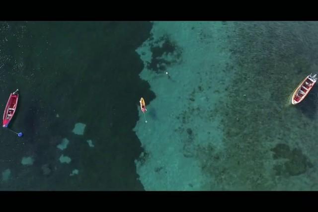 Martinique 2k17 Part 1 -4K-
