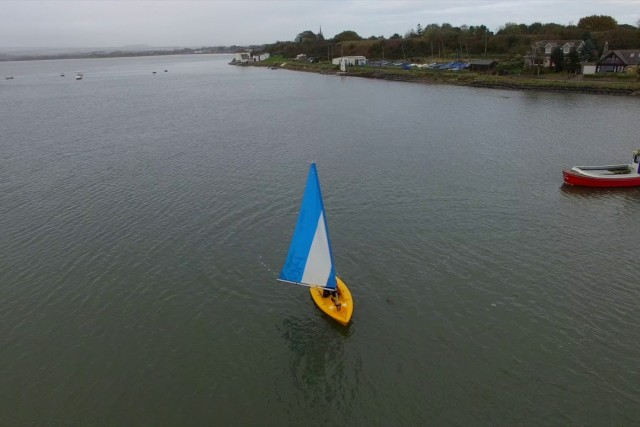 Montrose sailing club