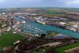 Newhaven Port