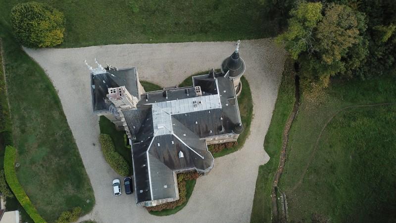 Château de Lancin