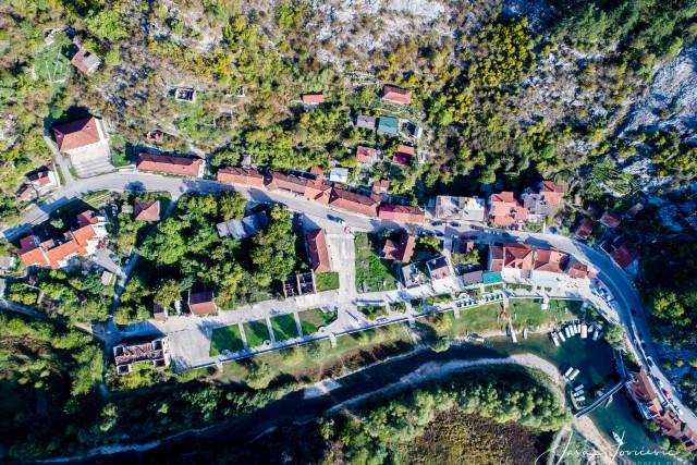 River of Crnojevic, Montenegro