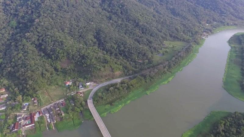 Ribeira River – Iguape / SP