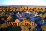 Schloss Beberbeck in der oktoberlichen Abendsonne