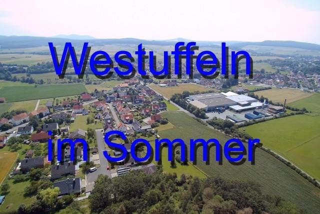 Westuffeln im Sommer 2017