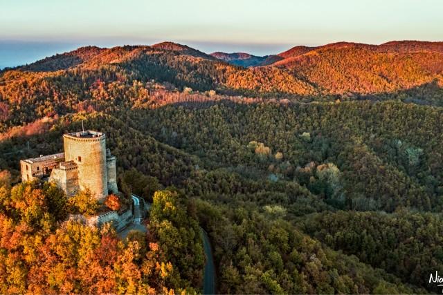 Oramala' Castle