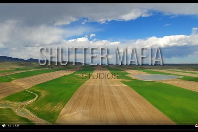 4K Colorado Drone Video
