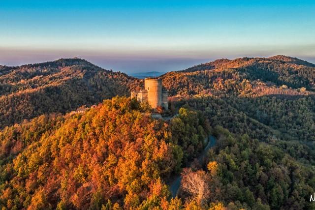 Oramala' Castle 02