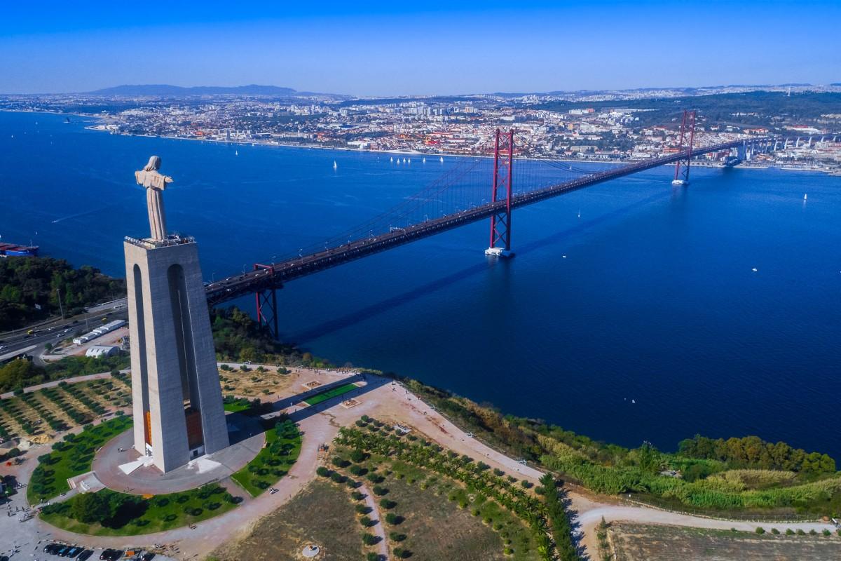 Cristo Rei of Lisbon