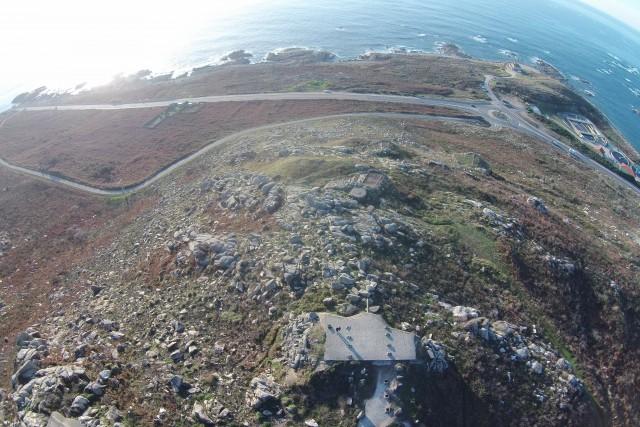 Cabo Silleiro coastal guns – 2
