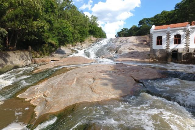 Cachoeira – Betim –  MG – Brasil
