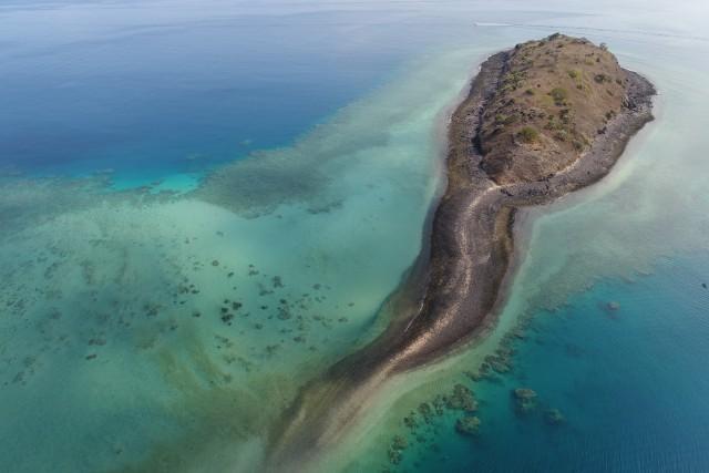 Ilot Mbouini – Mayotte