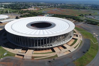 National Stadium (Estádio Nacional Mané Garrincha)