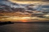 Sunset Africa
