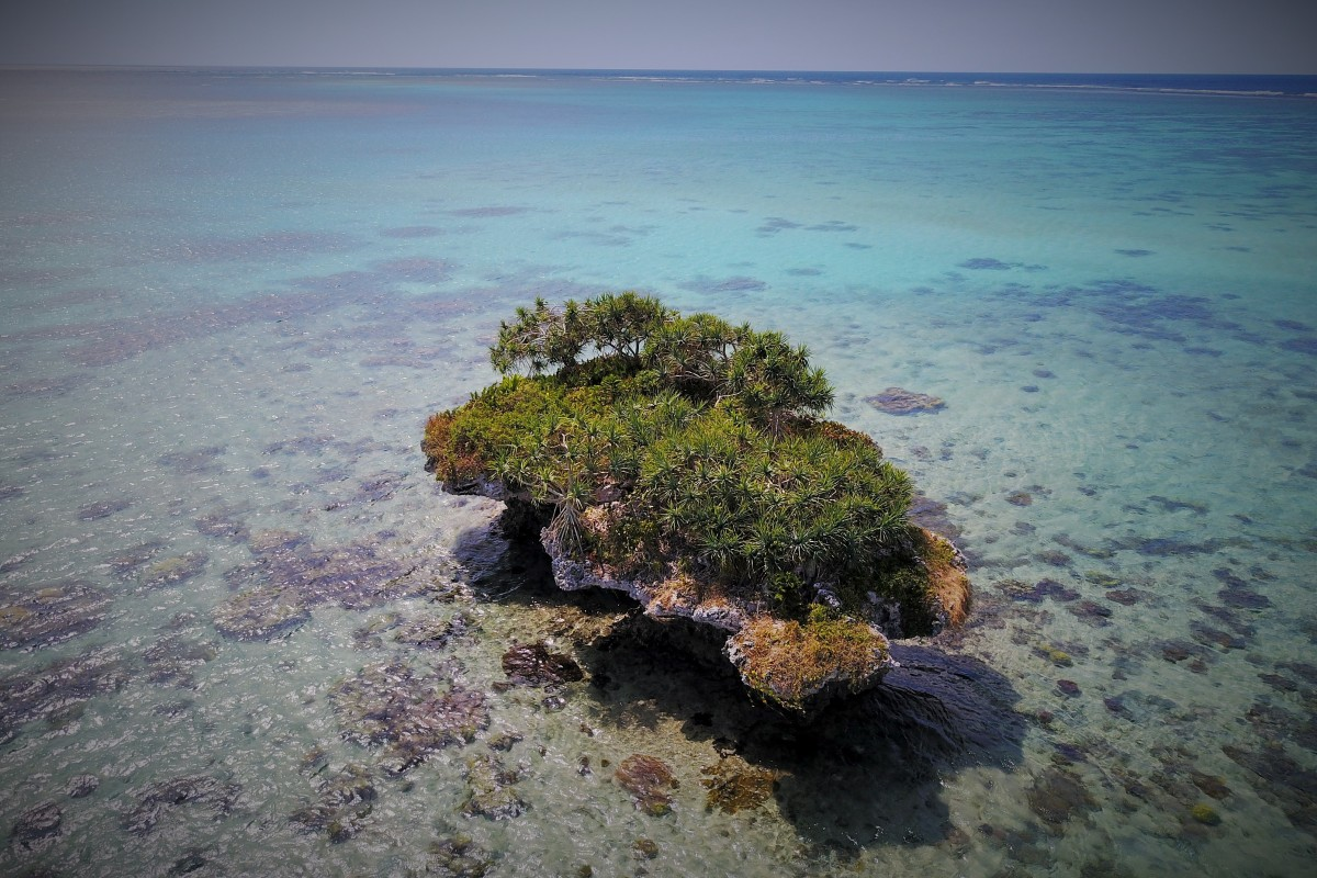 Isola (Ille des Pins, New Caledonia)