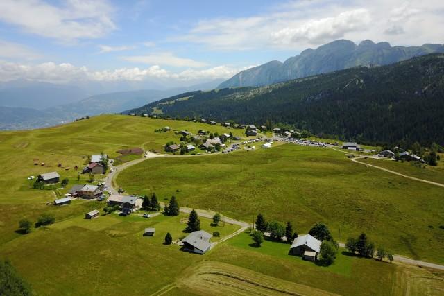 Plateau de Solaison – Haute Savoie