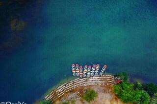 Boat away..!!!