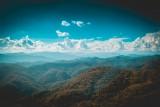 Sunny Days – Mountain Range – Thailand