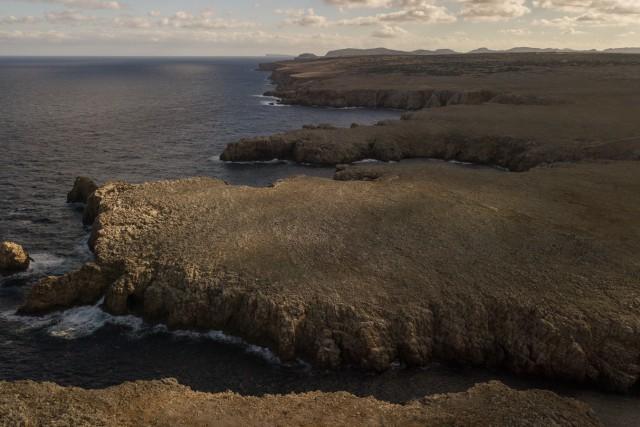Punta Nati – Menorca Island