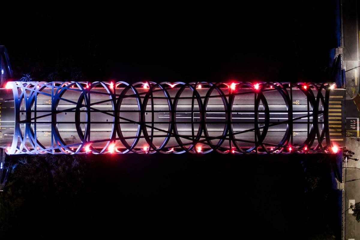 Night Crossing.
