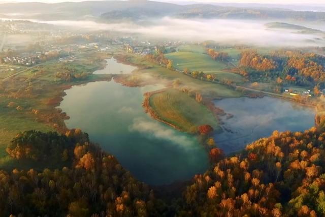 Autumn in Poland | Bieszczady