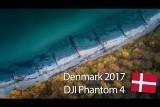 Denmark 2017 in 4k