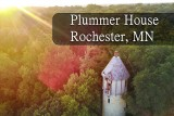 Drone Video of Plummer House in Rochester, MN (4K)!