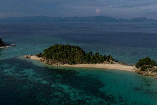 Waling-Waling Island