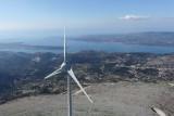 Eumorfia mountain – Wind turbines,  Kefalonia , Greece