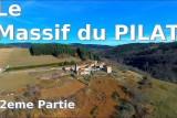 France the Mount Pilât 2 part !