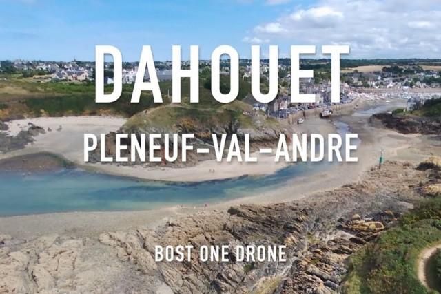 Port de Dahouet !
