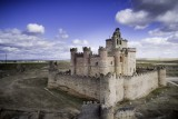 Castillo de Turégano (Segovia-Spain))