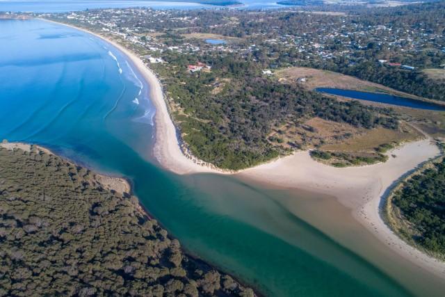 Carlton River – Tasmania
