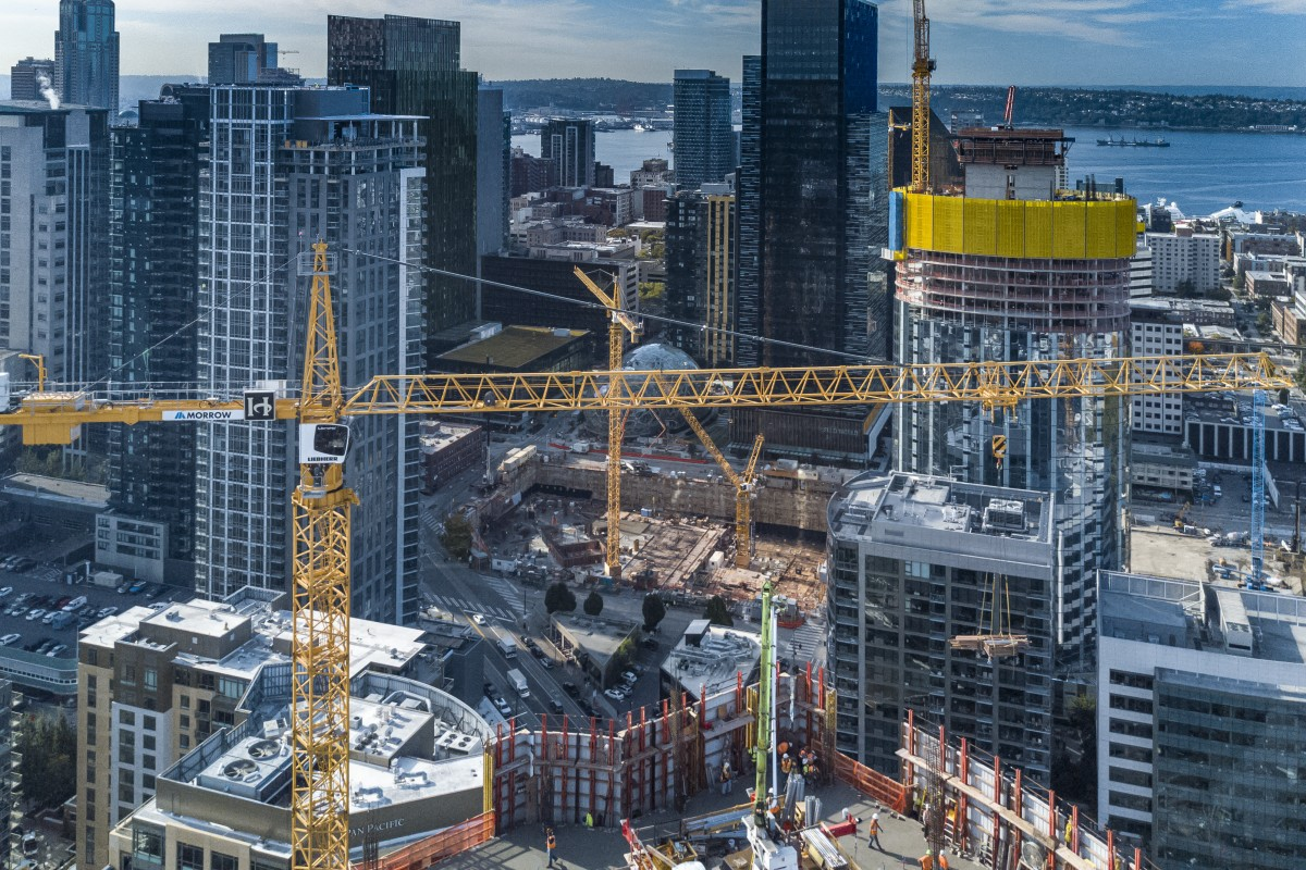Building Seattle