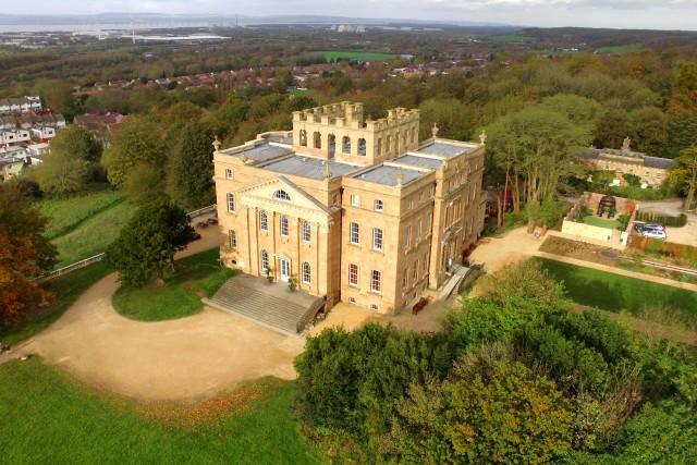 Kings Weston House