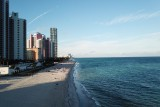 Winter in Sunny Isles