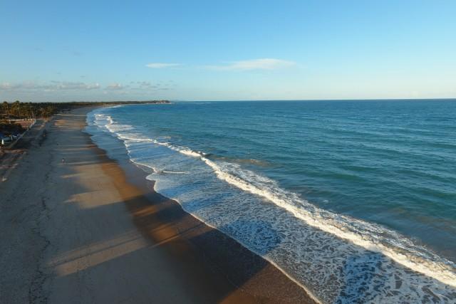 Praia de Maracaipe – PE – Basil
