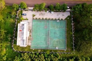 Tennis and Futsal Court