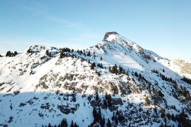 Haute Pointe – Sommand – Haute-Savoie