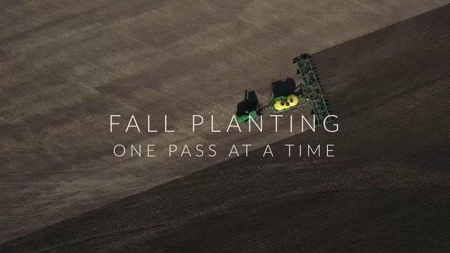 Fall Planting!