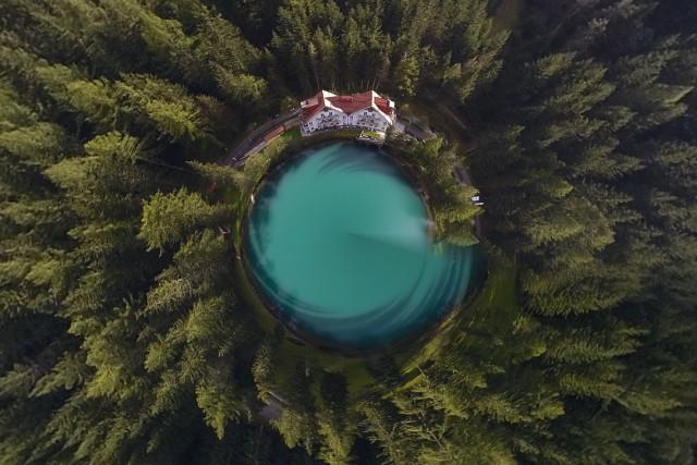 Lake Anterselva