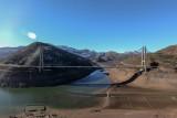 Puente Embalse Barrios de Luna