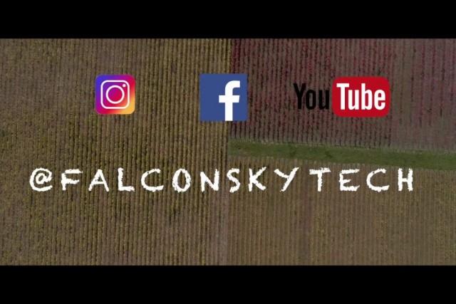 ShowReel 2017 by Falconskytech DJI Phantom 4 PRO