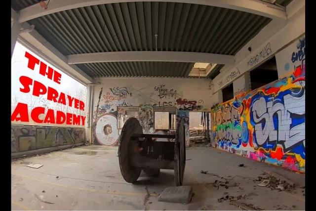 The Sprayer Academy
