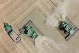 Wheat Harvest in Idaho!