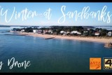 Winter at Sandbanks 4K