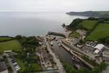 Hampshire And Cornwall Views