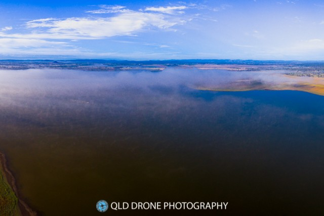 Atkinsons Dam, South East Queensland, Australia