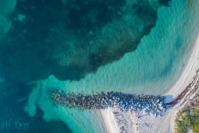 Biscayne Bay Jetty