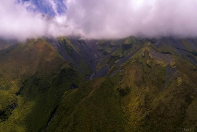 Mt Taranaki – New Zealand
