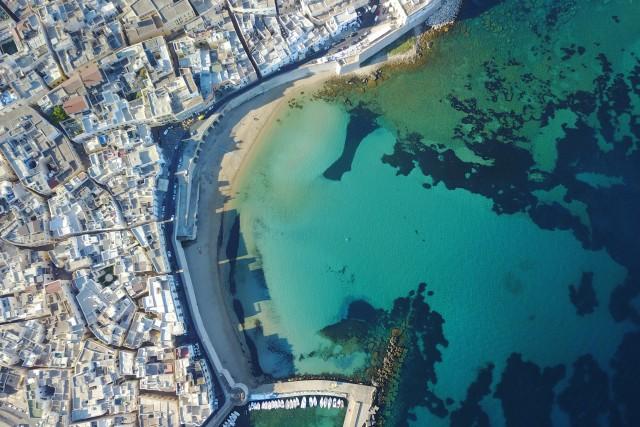 GALLIPOLI – Purità Beach